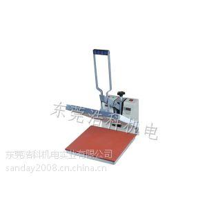 供应东莞浩科手压烫画机 烫钻机 印花机 t恤印花机 高压机 平板机