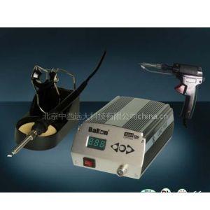 供应智能无铅焊台 型号:SB6-BK3200