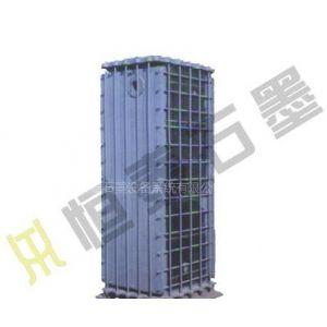 供应KS型矩形块孔式石墨换热器