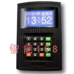 供应尊贵大型企业专用智能IC卡门禁考勤机