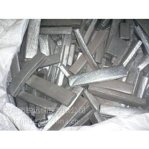 供应原料纯铁,炉料纯铁