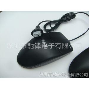 供应RS接口机械鼠标,9针插口机械鼠标,2D串口机械鼠标,COM口滚球鼠标,