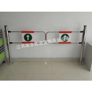 供应南京超市商场出入口机