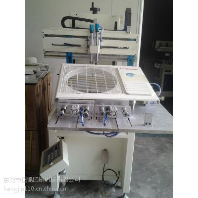 空调外壳移印机/4060空调面板丝印机/空调外壳印刷机