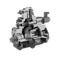 供应哈威V30D系列变量轴向柱塞泵-【沈阳诺德尔】