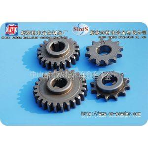 供应木工机械齿轮,木工机械配件