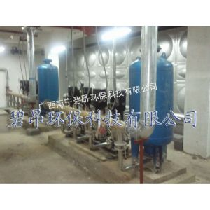 供应广西自洁式不锈钢水箱