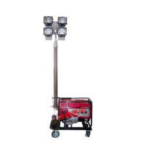 供应全方位大型移动照明车(SFW6110)