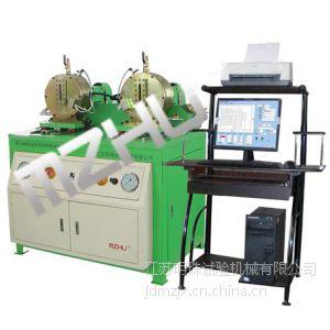 供应MZ-4005D电脑控制油封旋转性能试验机
