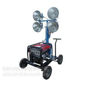 供应北京移动式高杆照明灯生产商