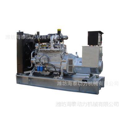 生产销售潍柴 道依茨柴油发电机组 质量可靠 油耗低 经久耐用