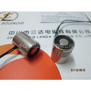 供应电磁铁H2025小型吸盘搬运吸盘