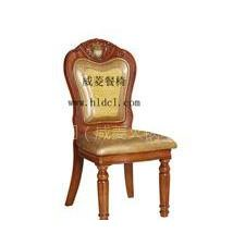 供应实木餐椅