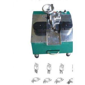 供应晶体管自动成型机