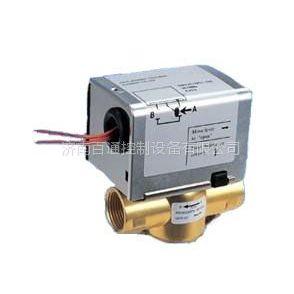 供应Gv4303系列电动阀  电动两通阀  风机盘管电动阀