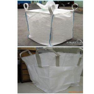 供应立体吨包袋 大规格吨袋 聚脂切片吨袋