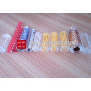 供应杭州亚克力棒宁波亚克力合金管温州有机玻璃管灯罩装饰管