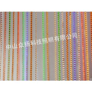 供应3528-60珠RGB灯带长期供应,220V3528RGB灯条,5050柜台珠宝灯