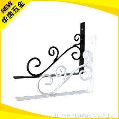 专业订制 复古铁艺角架 可爱装饰角架 墙角架
