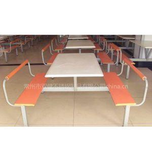 供应全新优质不锈钢餐桌椅常州双健,质优价廉,美观耐用