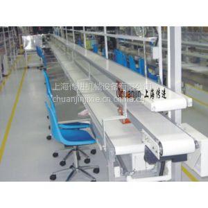 供应非标设备——流水线——小米生产线