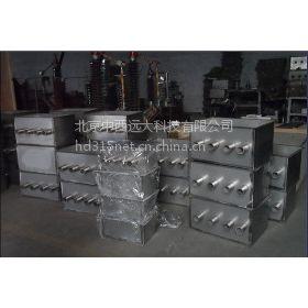 电缆护层保护接地箱价格 BHJD-110KV