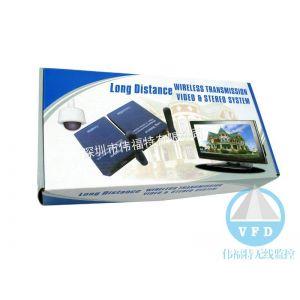 供应伟福特室内经济型近距离VS-1200无线监控器