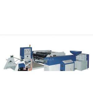 供应挤出型热熔胶涂布机热熔胶复合机螺杆挤出机