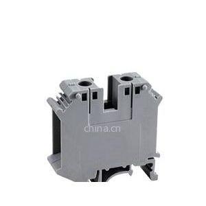 供应原厂出uk35b连接器 二次接线框式螺钉压接端子