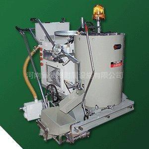 供应热熔系列标线机/路面机械设备/路面标线涂料