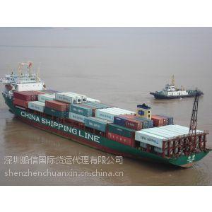 供应珠海到太仓海运,格,联系电话18588212813