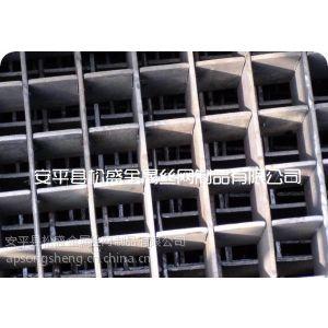 供应什么是镀锌钢格板?包头哪里生产热镀锌钢格板?