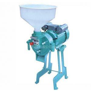 供应轻型多功能磨粉磨浆机
