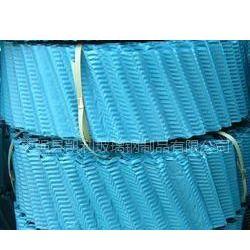 PVC淋水填料-高温填料-冷却塔填料-冷凝器填料
