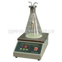 供应原油和燃料油中沉淀物测定仪 型号:SJN-xh-155