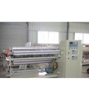 正强机械有限公司长期供应全自动分切机 分切机卧式分切机无轴上料分切机