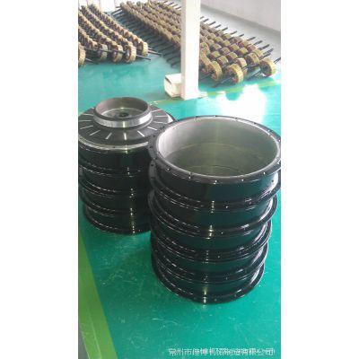 辐条电机用205各种辐条机壳55高辐条圈 轮毂 钢圈 电机机壳