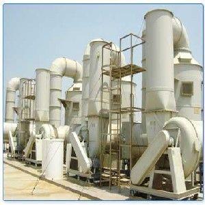 供应[华强]青岛氮氧化物净化装置厂家价格介绍