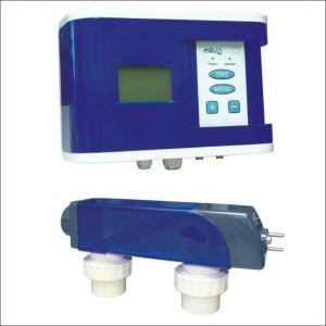 供应泳池设备-爱克盐加氯器