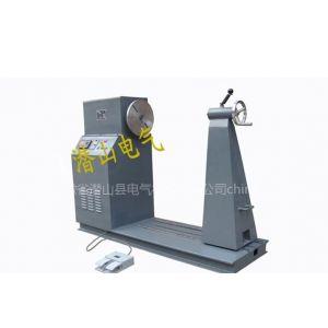 供应QNRS-80D数控变频绕线机
