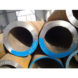 供应宝钢P11 P91 T22厚壁合金管&大口径无缝钢管价格