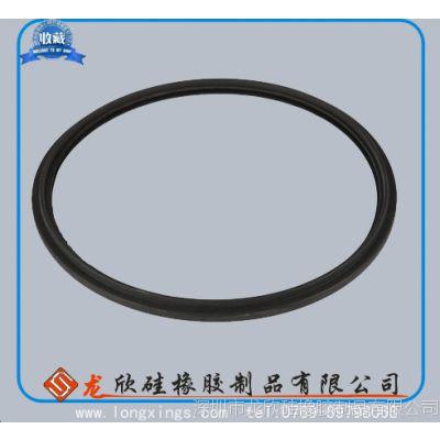 硅胶密封件_H7765系列产品 厂家订制 东莞厂家硅胶圈加工生产