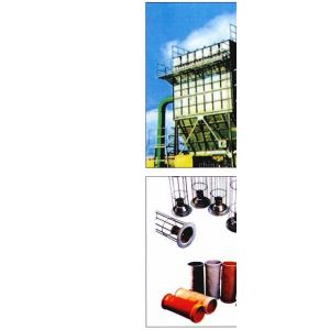 供应GMC系列脉冲布袋除尘器