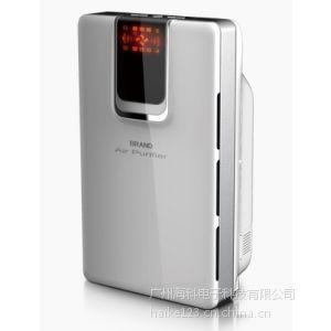 供应家用空气净化器2014代理 十大品牌 0费用加盟