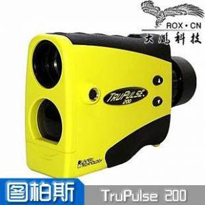 图帕斯360/大鹏科技/TruPulse/图帕斯360