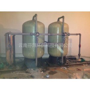 供应除铁除锰设备昆明芬源水处理设备公司专业井水地下水原水除铁除锰设备