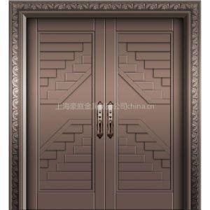 供应铜门和其他门对比哪几项优点占上风
