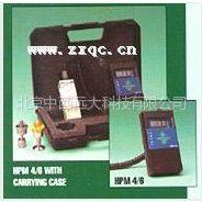 供应电池操作便携式真空仪表(含规管)/真空计 型号:AMF1-HPM4/6 库号:M301577