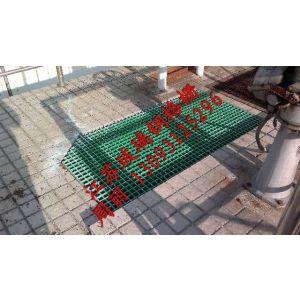 供应玻璃钢网格板 操作平台 走道板 整版1220*3660