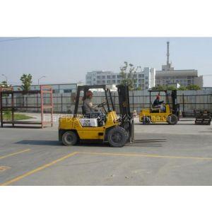 上海叉车培训-19个区连锁培训中心